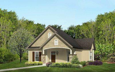 CUSTOM BUILT 2 BEDROOM HOUSE ON YOUR LOT $ 269,000