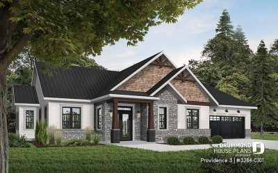 3 BED 2 BATH RUSTIC COUNTRY STYLE HOME ON YOUR LOT